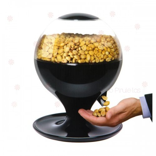 Máquina Dispensadora Automática de Caramelos y Frutos Secos