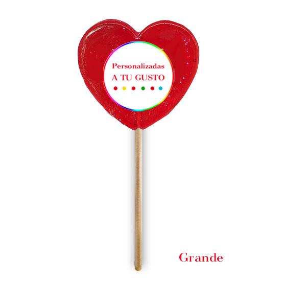 piruleta personalizada grande-corazon-adhesivo