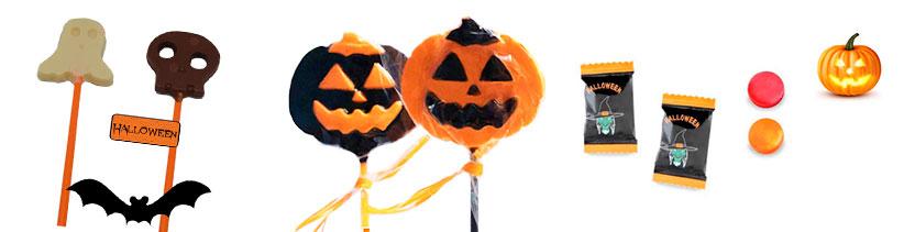 Piruletas Personalizadas Halloween